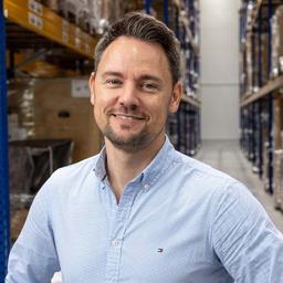 Patrick Meuter - fundus7 GmbH - Ratingen