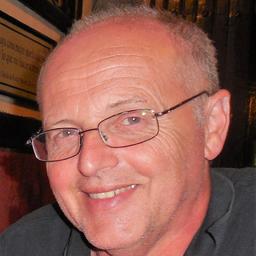Dr. Karl Hingerl