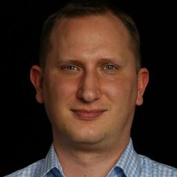Philipp Ahrend's profile picture