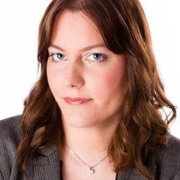Kerstin Brömer - Kerstin Brömer - Text & Lektorat - Troisdorf