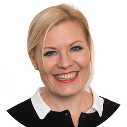 Cheryl Blickenstorfer - PROSTAFF Schweiz GmbH - Opfikon