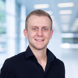Joshua Rupp's profile picture