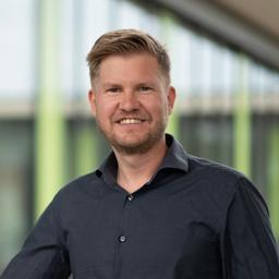 Steffen Schulz - BurdaStyle GmbH - Munich