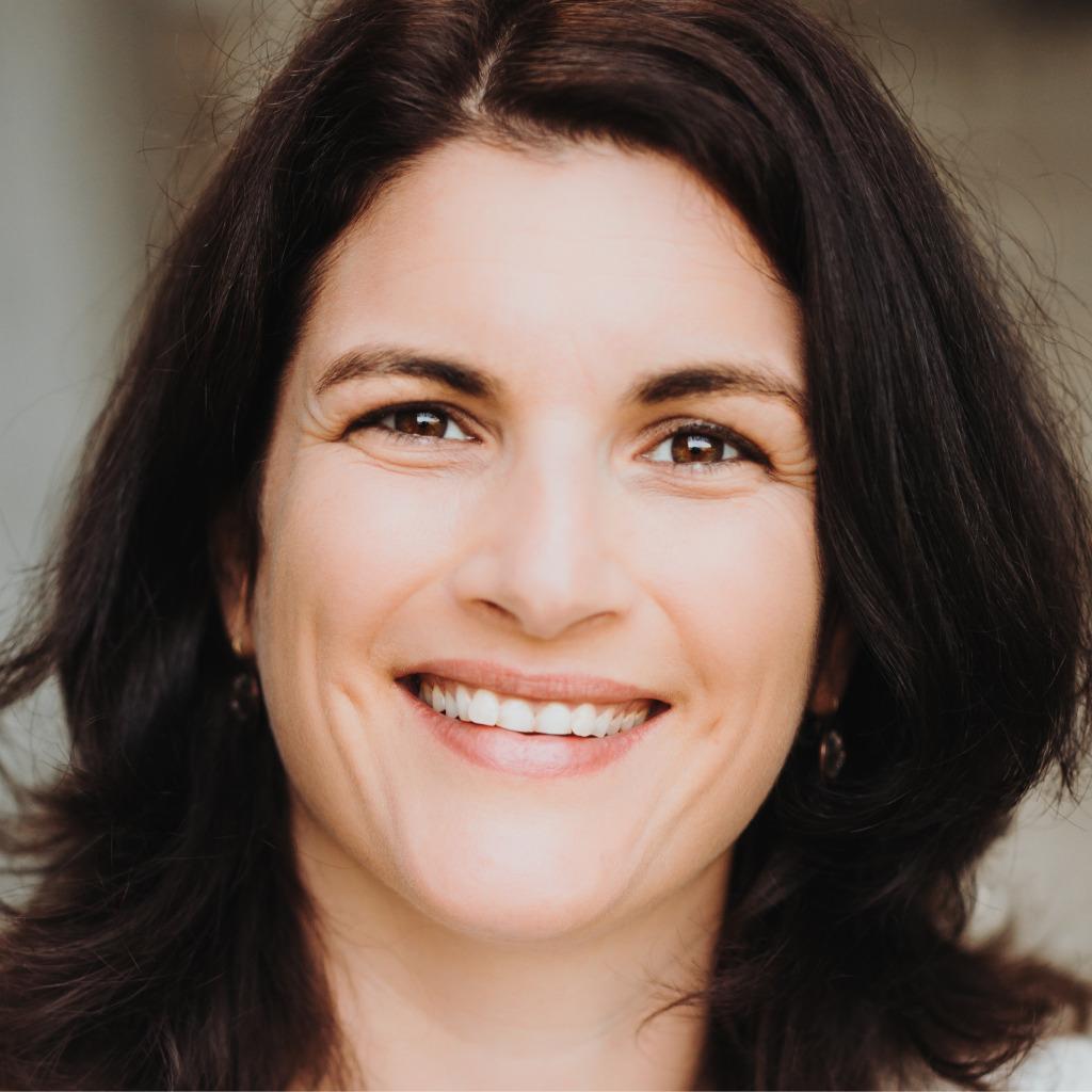 Claudia Neumann