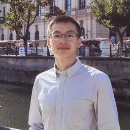 Dakai Zhou's profile picture