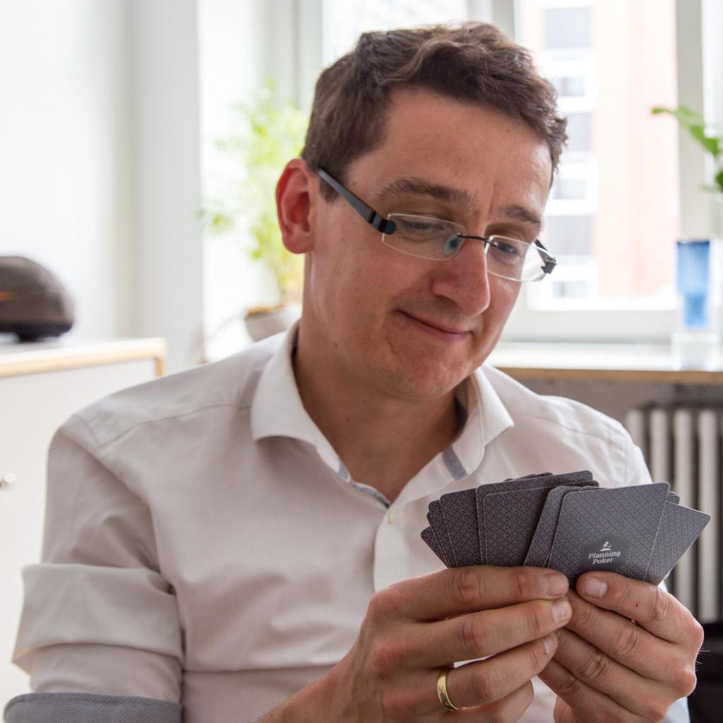 Niels Schelbach's profile picture