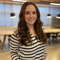 Lea Lucia Bühn's profile picture