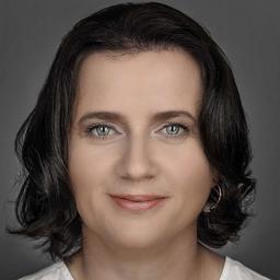 Katja Springer - GWT-TUD GmbH - Dresden