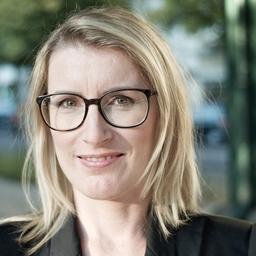Antje Thoms - Numerisch - Gesellschaft für digitale Produkte mbH - Berlin