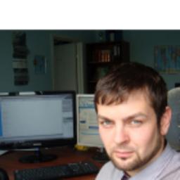 Dmitriy Vasechko