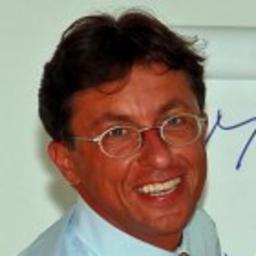 Peter Riedl - Ensys AG - Rosenheim
