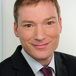 Dr Andreas Eisele - RAMPF-Gruppe - Grafenberg