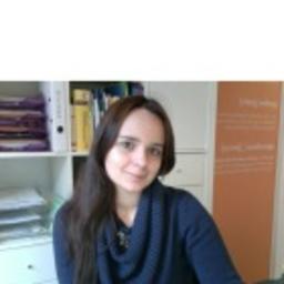 Angelika Budzynska's profile picture