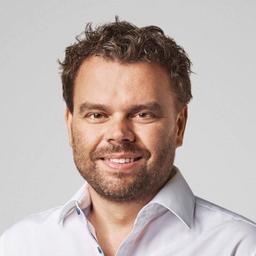 Tobias Haustein - aixigo AG - Aachen