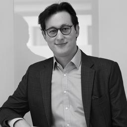 Julien Zinner - Zinner technische Industrievertretung - München