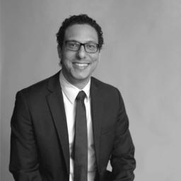 Dr. Julian Ariza Alvarez - Statistance - Berlin