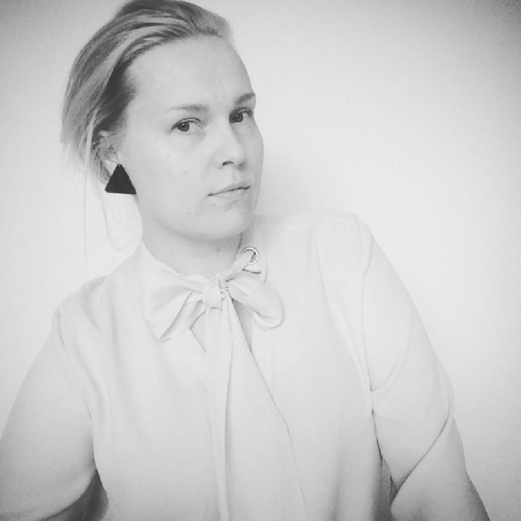 Minna Heikkinen