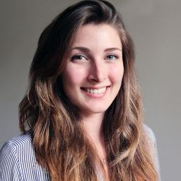 Nelly Marela Teppich's profile picture