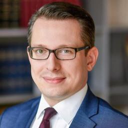 Philipp A. Lämpe - Förster & Cisch Rechtsanwaltsgesellschaft mbH - Wiesbaden
