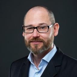 Joachim Kahlert - Allianz Deutschland AG - München - Unterföhring