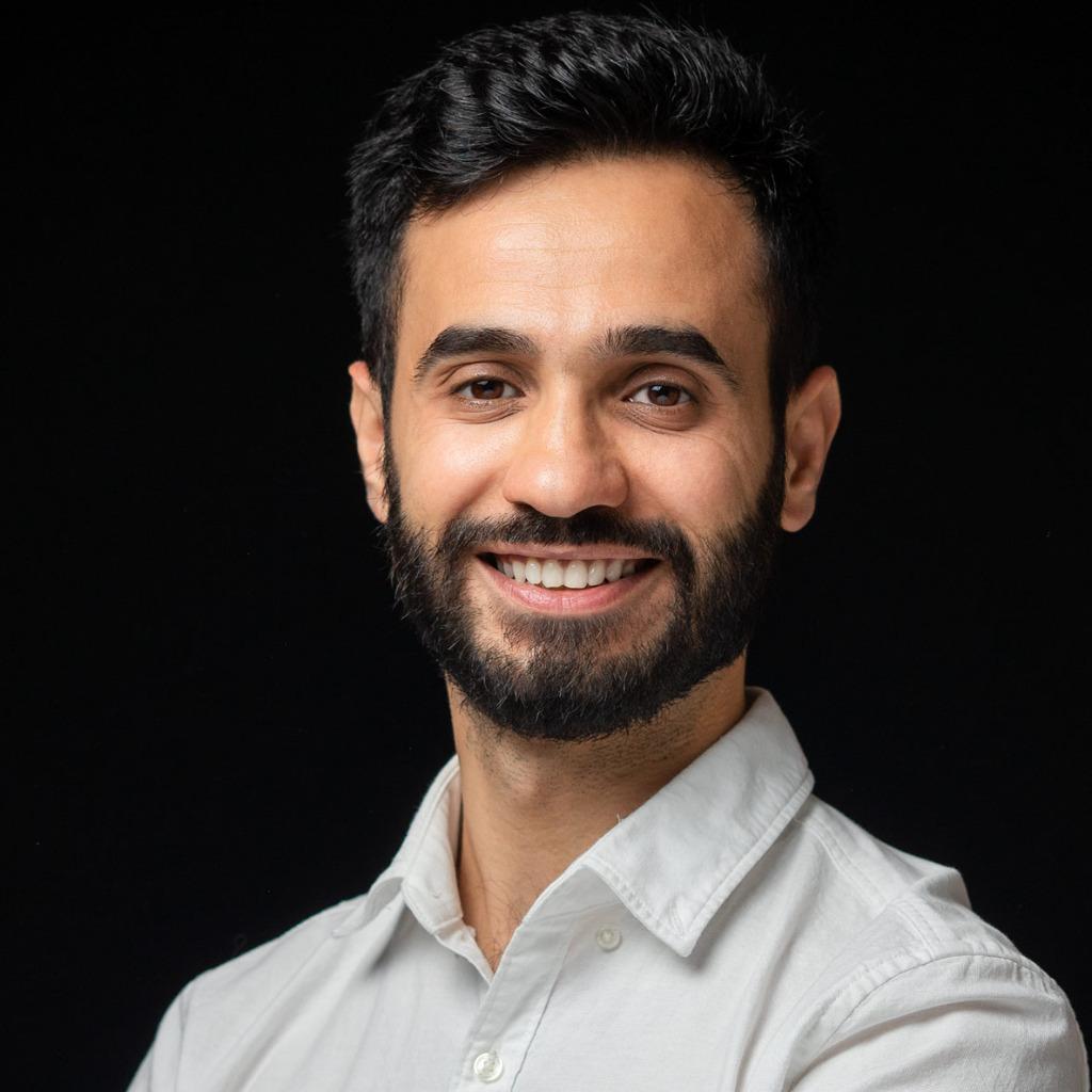 Mohammad Azouz-Brockhausen's profile picture
