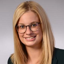 Anna Adrian's profile picture