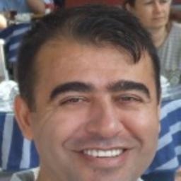 Dr. Hayati Tastan - TURKSAT - Ankara