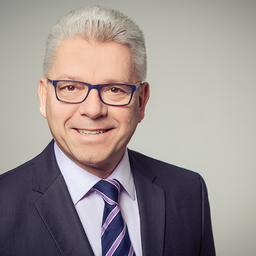 Jörg Schwermer - Als Freiberufler - Eschborn