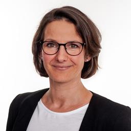 Nadine Dittrich's profile picture