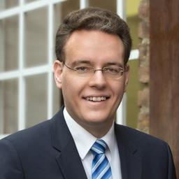 Christopher Martin - FuP Kommunikations-Management GmbH - Frankfurt am Main