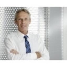Klaus Gunter Theobald - theobald-baustoffmarketing® Unternehmens- & Managementberatung - Sankt Ingbert