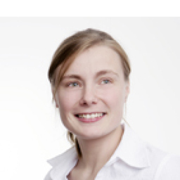 Andrea Geicke - Wintershall Holding GmbH - BASF Group - Kassel