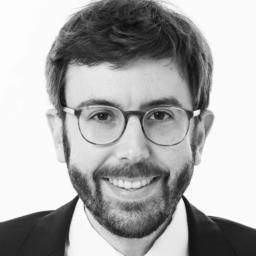 Steffen L. Herberger - Horváth & Partners Management Consultants, Frankfurt am Main - Frankfurt am Main