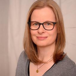 Eva Wöbb - Freiberuflich - München