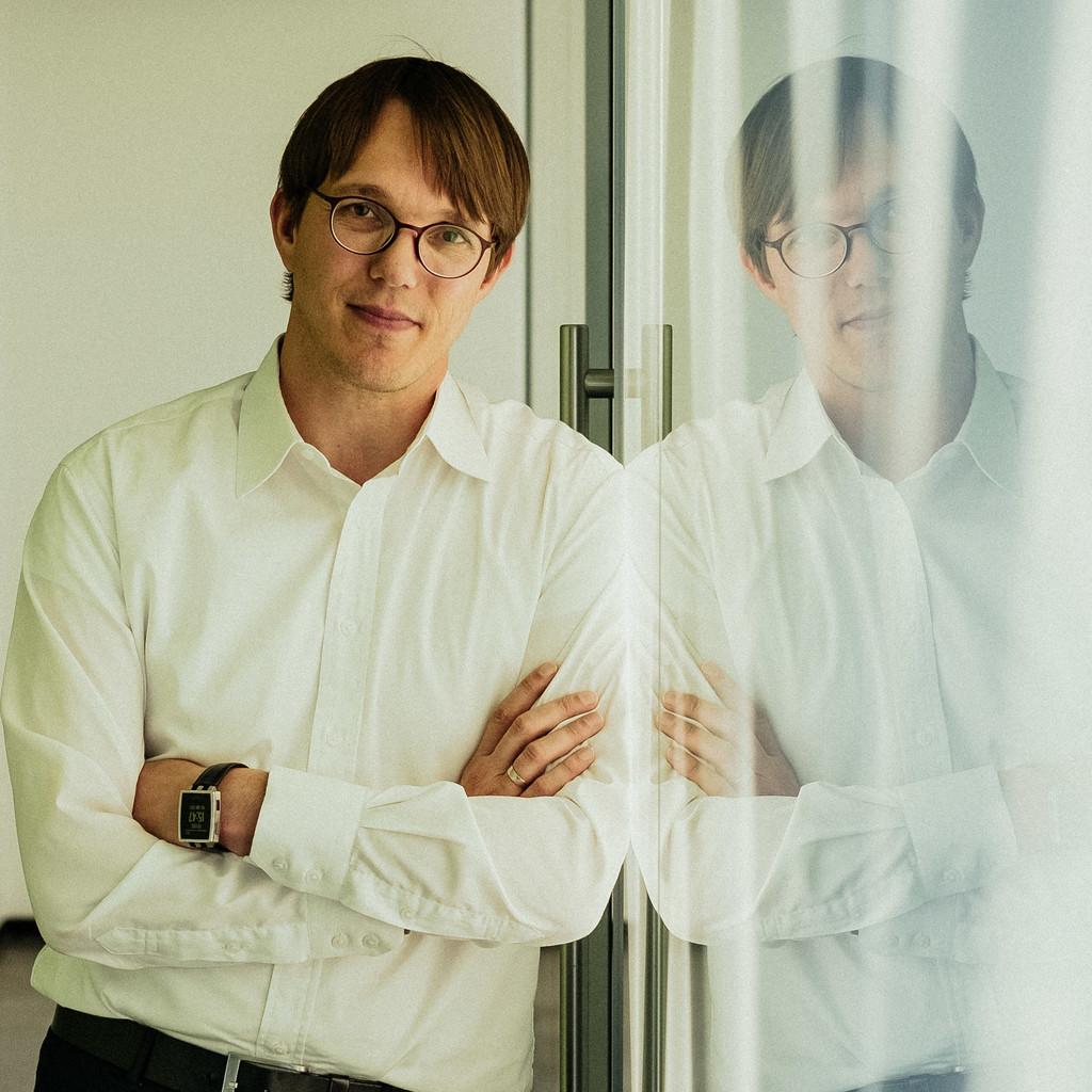 Stefan Mock Director It Consulting Matrix Technology