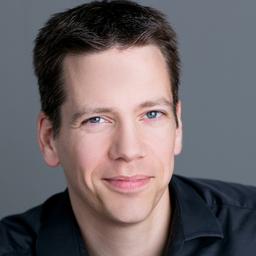 Bernd Schiffer - Bold Mover - Rowville