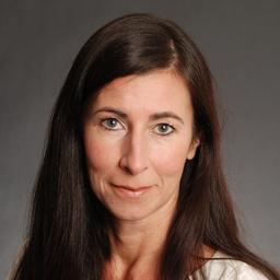 Sabine Boesinger - Grean Yoga - Hamburg