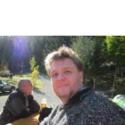 Rainer Volkmann - INTER-Wood ApS - Haderslev