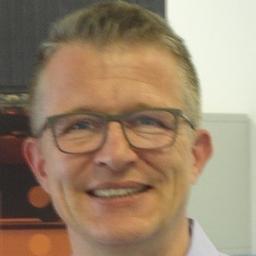 Christian Albrecht - KLX Aerospace Solutions International Service Center GmbH - Hamburg