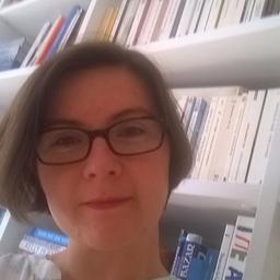Agnès Broise-Rayner