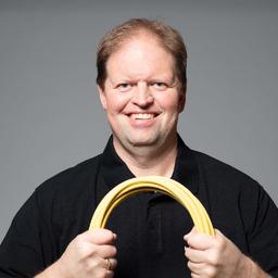 Volker Kiesel's profile picture