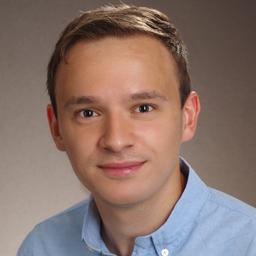 Dominik Sitter