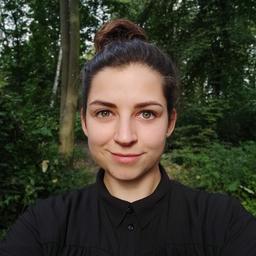 Eva Johanni's profile picture