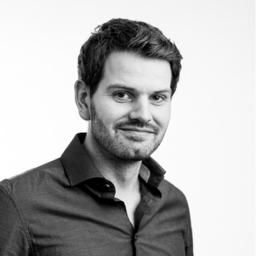 Manuel Goldmann's profile picture