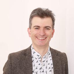 Alex D'Attoma - Englischer Sprecher / Voiceover für Werbung, Imagefilme, TV und E-Learning - Hamburg/Berlin