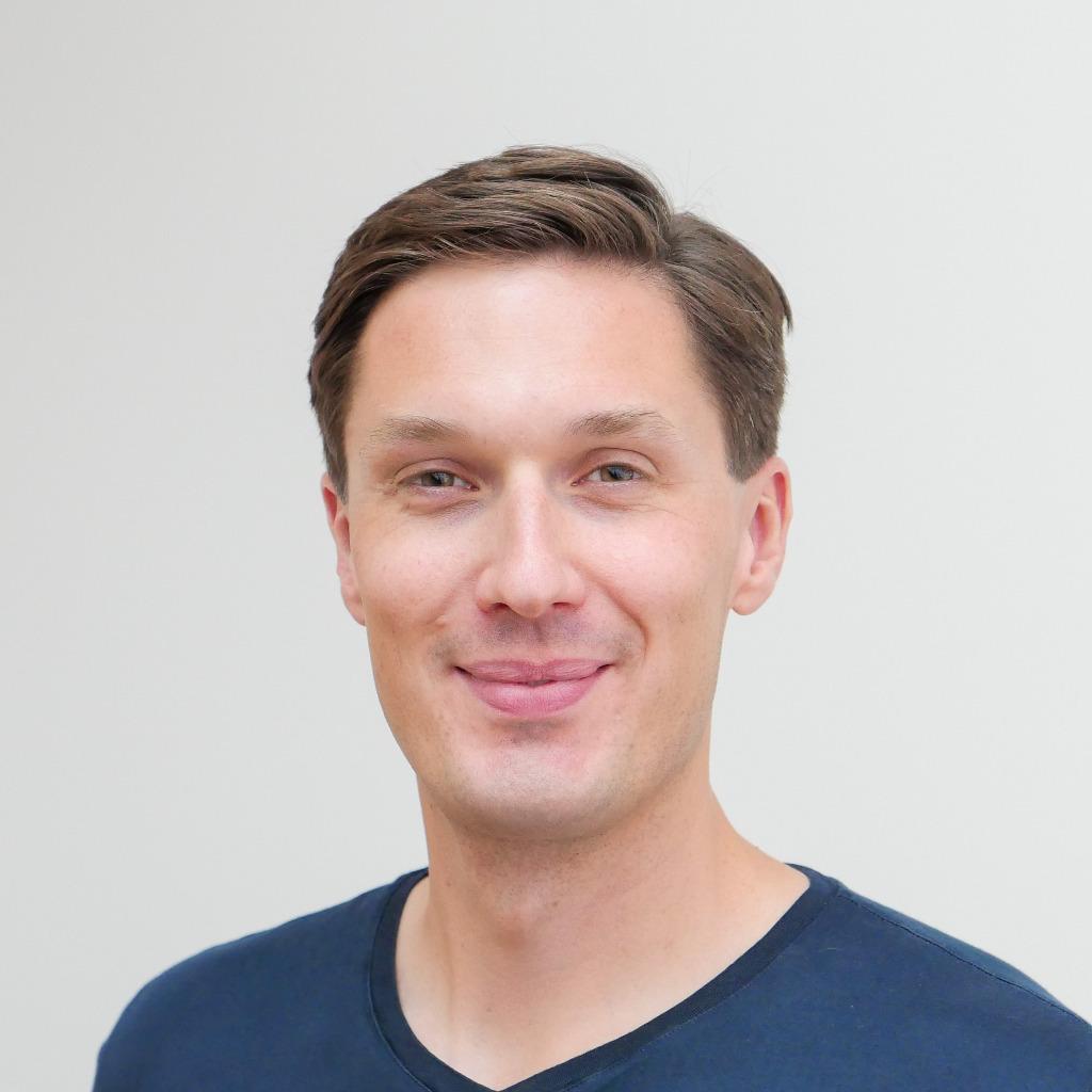 Wolfram Grätz's profile picture