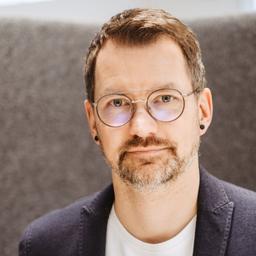 Fabian Lenz - Hoffmann Group - München