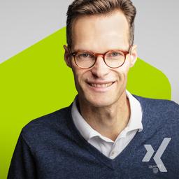Konstantin Guratzsch - XING SE - Hamburg