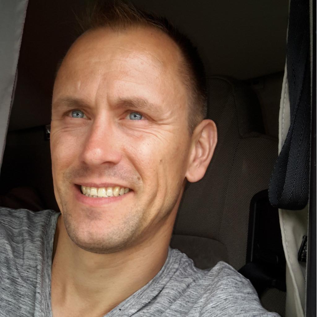 Mirko Stimming's profile picture