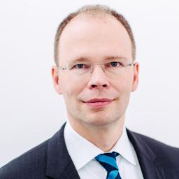 Patrik Monz - Caleo Consulting GmbH - Europa
